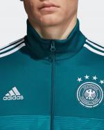 Adidas Germany Jacket/олимпийка сборной Германии