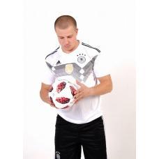 сборная Германии футбольная форма домашняя комплект/майка и шорты