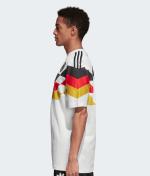 Adidas Germany 1990 Retro Jersey/майка ретро Германия