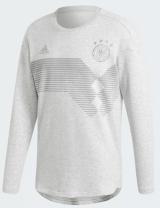Adidas Germany Top Sweat/свитер сборной Германии