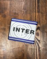 Кошелек с логотипом Интер