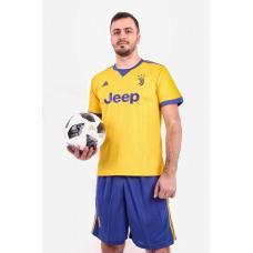 Juventus 2017/2018 Away Kits/форма гостевая