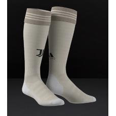Juventus Away 2018/2019 Football Sock/футбольные гетры гостевые