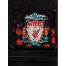 Подушка Ливерпуль #2