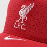Nike Ливерпуль кепка/бейсболка стиль№2