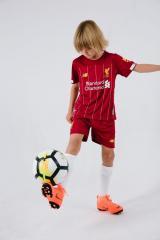 Детская футбольная форма Ливерпуль 19-20 домашняя