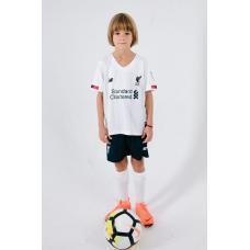 Детская футбольная форма Ливерпуль 19-20 гостевая