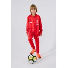 Детский тренировочный костюм Ливерпуль 19-20