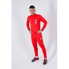 Тренировочный  костюм футбольного клуба Ливерпуль