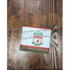 Кошелек с логотипом Ливерпуль