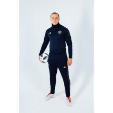 Тренировочный костюм футбольного клуба Манчестер Юнайтед 19-20