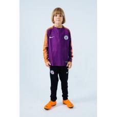 Детский тренировочный костюм Манчестер Сити 19-20