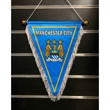 Вымпел Манчестер Сити #2