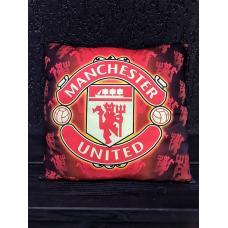 Подушка Манчестер Юнайтед #2