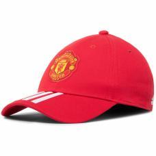 Бейсболка (кепка) Adidas ФК Манчестер Юнайтед