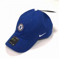 Бейсболка (кепка) Nike ФК Челси