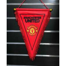 Вымпел Манчестер Юнайтед #2