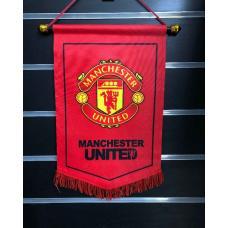 Вымпел Манчестер Юнайтед