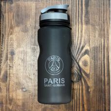 Бутылка для воды PSG