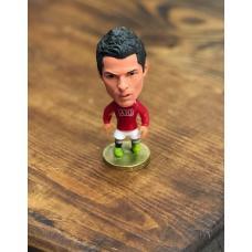 Футболистик Роналду Манчестер Юнайтед