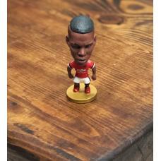 Футболистик Погба Манчестер Юнайтед