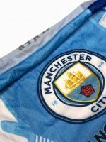 Мешок для обуви Манчестер Сити #1