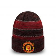 Шапка ФК Манчестер Юнайтед New Era #5
