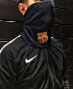 Снуд ФК Барселона