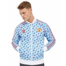Adidas Manchester United Class 1992 Jacket Retro/ретро свитер