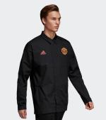Adidas Manchester United Z.N.E. Jacket/куртка