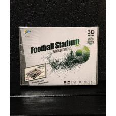 3D пазл стадиона Anfield