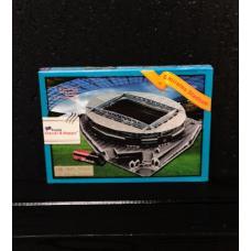 3D пазл стадиона Emirates Stadium