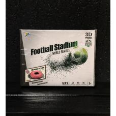 3D пазл стадиона Allianz Arena