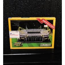 3D пазл стадиона Signal Iduna Park