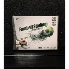3D пазл стадиона San Siro
