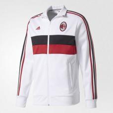AC Milan Pre Match 2017/2018 Jacket/олимпийка