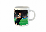 Кружка Мбаппе/Mug