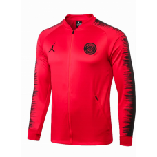 PSG Jordan  2018/19 Training Pre Jacket/олимйпийка