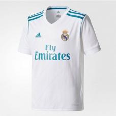 Adidas Real Madrid 20172018 Youth Jersey/майка подростковая Реал Мадрид