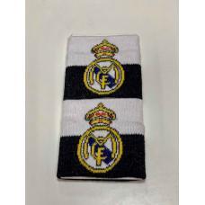 Напульсники Реал Мадрид