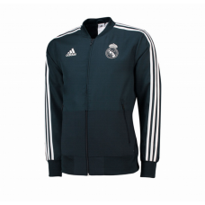 Real Madrid Training Woven Presentation Jacket/олимйпийка