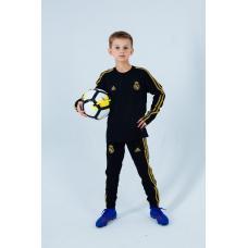 Детский тренировочный костюм Реал Мадрид 19-20
