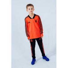 Детский тренировочный костюм Реал Мадрид 19-20 #2
