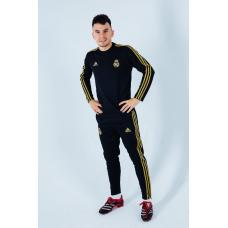 Тренировочный костюм футбольного клуба Реал Мадрид 19-20