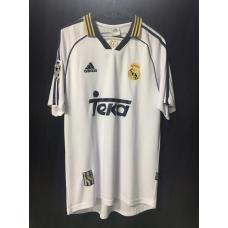 Adidas Real Madrid 1998/1999 Retro R.Carlos