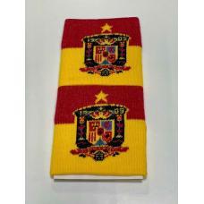 Напульсники  сборная Испании
