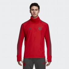 Тренировочная кофта Адидас футбольного клуба Бавария Мюнхен