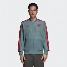 Олимпийка Адидас футбольного клуба Бавария Мюнхен