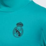 Тренировочная кофта Адидас футбольного клуба Реал Мадрид #2