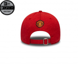 Бейсболка (кепка) New Era ФК Манчестер Юнайтед